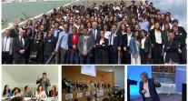 Réelle mobilisation environnementale à la COPVAL 2019: les simulations de négociations internationales impressionnent les experts de renom invités
