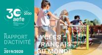L'AEFE publie son rapport d'activité 2019-2020
