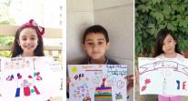 Semaine/mois des langues : joyeux anniversaire souhaité depuis le Liban