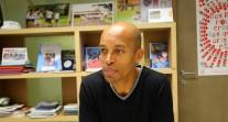 Entretien avec Stéphane Diagana, parrain des Jeux internationaux de la jeunesse