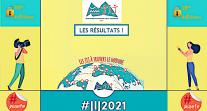 Clôture en images de la 10e édition des Jeux internationaux de la jeunesse