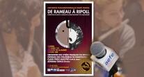 Le 19 mars à 11h00 (UTC+1), direct radio du concert de l'Orchestre des lycées français du monde et du chœur de Marcoussis