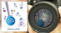 Concours photographique sur les valeurs de l'olympisme dans le réseau scolaire mondial : un projet soutenu par le Comité de candidature de Paris 2024