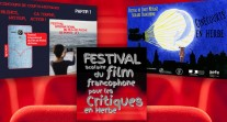 """Amateurs de vidéo, de belles occasions de """"faire votre cinéma"""" dans le cadre de concours de courts métrages !"""