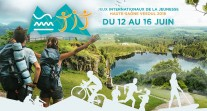 """En route vers des Jeux internationaux de la jeunesse """"100 % nature"""" organisés pour les jeunes par les jeunes"""