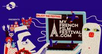 La diversité et la vitalité du jeune cinéma francophone à l'affiche de l'édition 2021 de MyFrenchFilmFestival