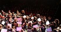 Revivez le concert de l'Orchestre des lycées français du monde du 19 janvier à Madrid