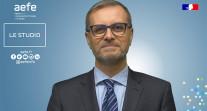 Les vœux du directeur de l'AEFE pour l'année 2021