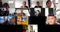 Classes virtuelles  de l'École française de Canton