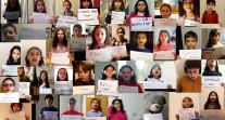 Vidéo de l'association Europa inCanto : un chœur virtuel d'enfants en Italie pour chanter l'espoir et la solidarité