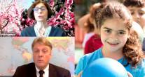 L'égalité entre filles et garçons à l'école française