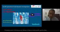 OBEP : témoignage du lycée français de Jakarta sur l'EAD inclusive