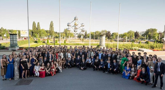 Baccalauréat 2019 - Lycée français Jean-Monnet de Bruxelles
