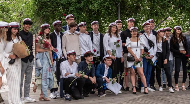 Baccalauréat 2020 - Lycée français Prins-Henrik de Copenhague