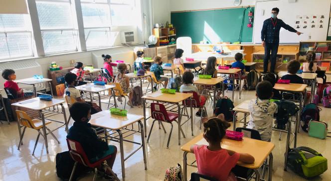 Rentrée 2020 : Lycée français de Toronto
