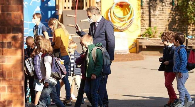 Rentrée 2020 : Collège français bilingue de Londres