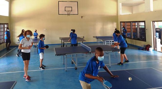 SOP 2021 - Lycée français Jacques-Prévert d'Accra, Ghana