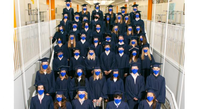 Baccalauréat 2021 - Lycée français de Chicago