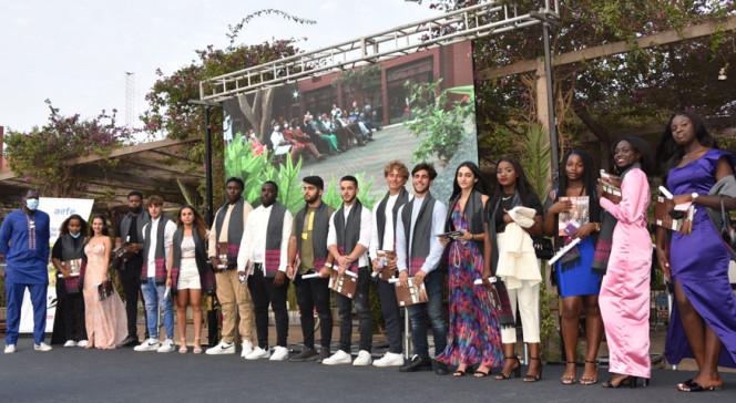 Baccalauréat 2021 - Lycée français Jean-Mermoz de Dakar