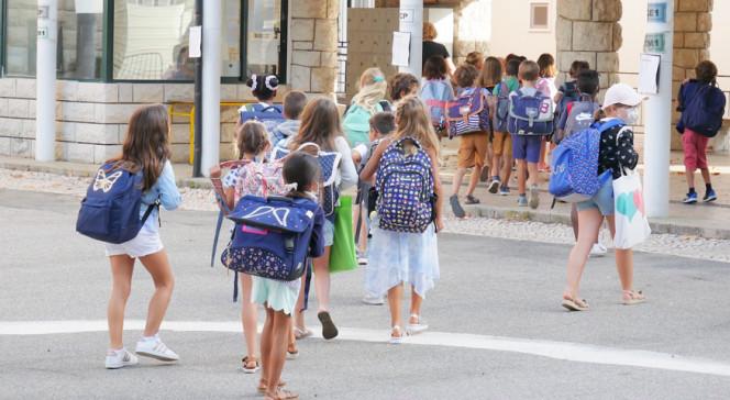 Rentrée 2021 - Lycée français Charles-Lepierre de Lisbonne