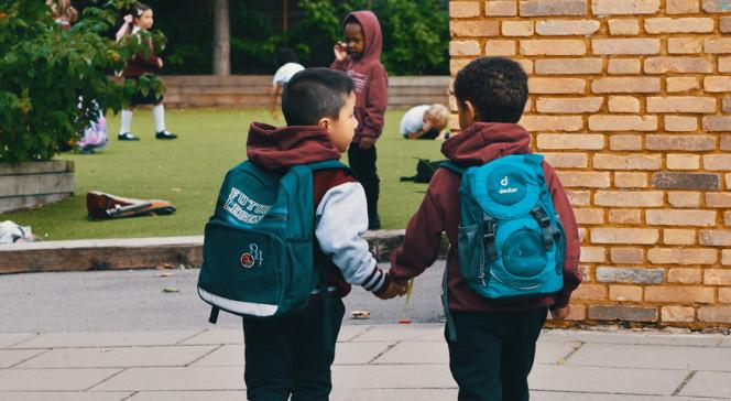 Rentrée 2021 - Lycée international de Londres Winston-Churchill