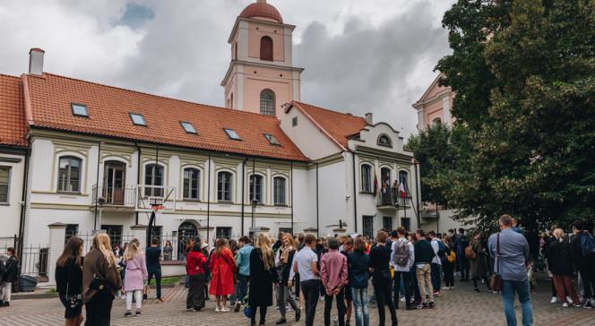 Rentrée 2021 - Lycée international français de Vilnius