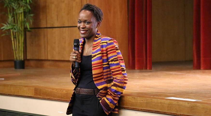 Dominique Tchimbakala