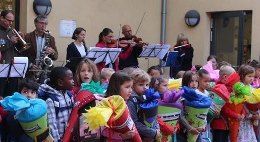 Rentrée en musique à Bonn