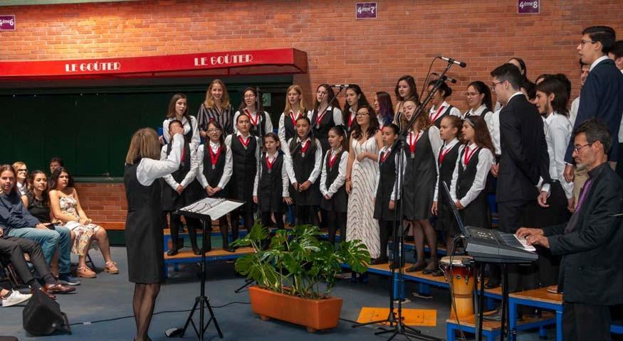 Lycée franco-mexicain