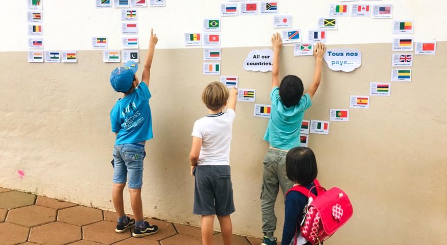 Lycée français Jules-Verne de Pretoria, Afrique du Sud