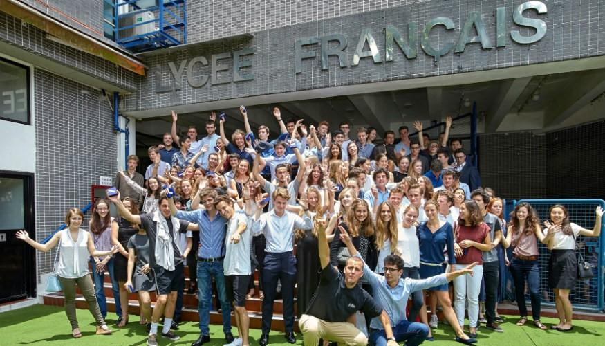 Lycée français de Hong-Kong