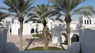 Le lycée Bonaparte à Doha (Qatar)
