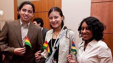 """Participants au """"Rendez-vous 2010"""""""