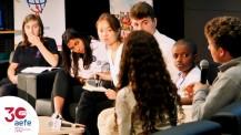 Ambassadeurs en herbe : débat et éloquence plurilingue