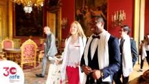 Les boursiers Excellence-Major, des talents biculturels francophones et plurilingues