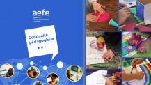 #MaClasseàlaMaison : activités artistiques