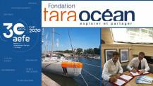 La Fondation Tara Océan, partenaire de l'AEFE