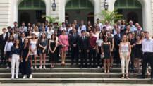 Baccalauréat 2020 - Lycée français international Maguerite Duras d'Ho-Chi-Minh-Ville