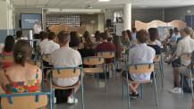 Baccalauréat 2020 - Lycée français Vincent-van-Gogh de La Haye