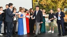 Baccalauréat 2020 - Lycée franco-hellénique Eugène-Delacroix