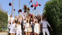 Baccalauréat 2020 - Lycée Gustave-Flaubert de La Marsa