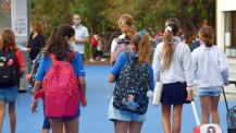 Rentrée 2020 : Lycée français de Gavà Bon Soleil