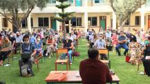 Rentrée 2020 : Lycée français d'Agadir