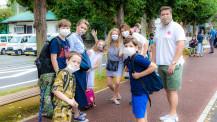 Rentrée 2020 : Lycée français international de Tokyo