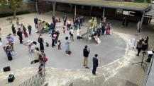 Rentrée 2020 : Lycée français Jean-Monnet à Bruxelles