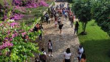 Rentrée 2020 : Lycée français Jean-Mermoz à Dakar