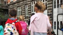 Rentrée 2020 : Lycée français Prins-Henrik à Copenhague