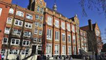 JEP 2020 : Lycée français Charles-de-Gaulle, Londres, Royaume-Uni