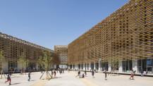 JEP 2020 : Lycée français international Charles-de-Gaulle, Pékin, Chine