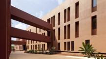 JEP 2020 : Lycée français Jean-Mermoz, Dakar, Sénégal